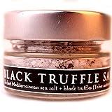 Black Truffle Salt 1.4 Oz from InterGourmandise