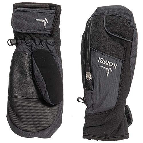 (コンビ) Kombi レディース 手袋?グローブ Annex Mittens - Waterproof [並行輸入品]