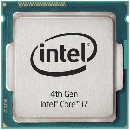Intel Core i7-4700MQ Mobile Processor 2.4GHz 6MB Socket G3 CPU44; OEM