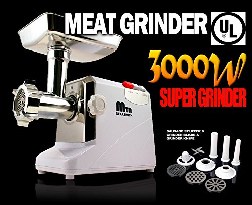 cielo-blue-3000w-34hp-compact-electric-meat-grinder
