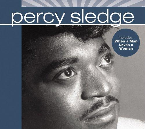 Percy Sledge - Percy Sledge Songs
