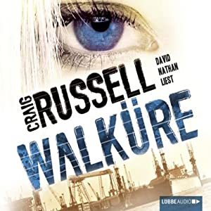 Walküre Audiobook