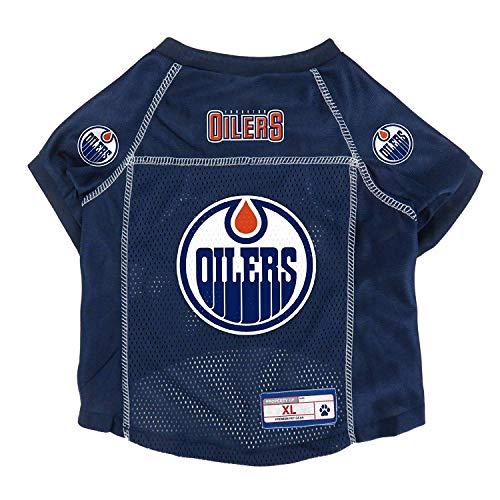 NHL Edmonton Oilers Pet Jersey, (Edmonton Oilers Nhl Jersey)