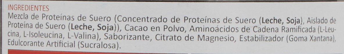 Lamberts Whey Protein Suplemento para Deportistas, Sabor a Chocolate - 1000 gr: Amazon.es: Salud y cuidado personal