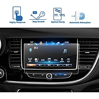 Amazon com: 2018 2019 Buick Encore 8 Inch IntelliLink Car in-Dash