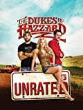 DVD : The Dukes of Hazzard (Unrated)