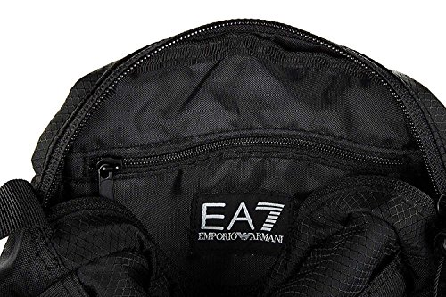 Prime Hombre Train Negro Body Bag EA7 Black Cross 6qFd5Ennw