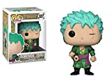 Funko Pop Animation: One Piece-Zoro Collectible Toy