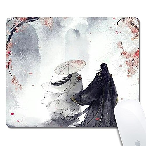 intermountain Gaming Office Mouse Pad, [ZTtrade] Durable Customized Rectangle24200.2cm Non-Slip Rubber Mouse Pad