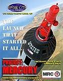 Model Rectifier Corporation Project: Mercury Spacecraft Model Building Kit