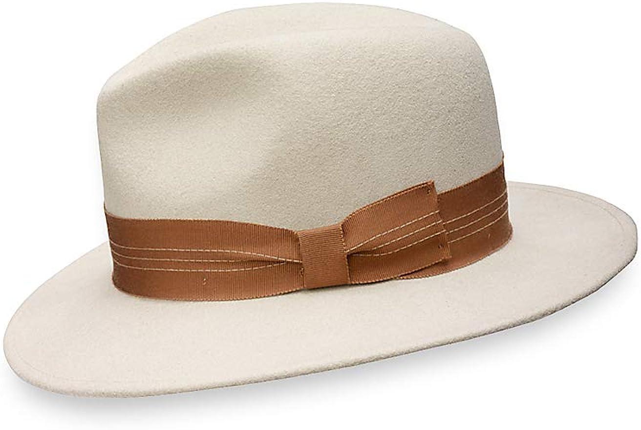 DRY77 Cool Straw Panama Hat Wide Large Flat Brim Fedora