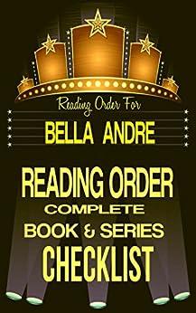 Bella andre sullivan series book 13