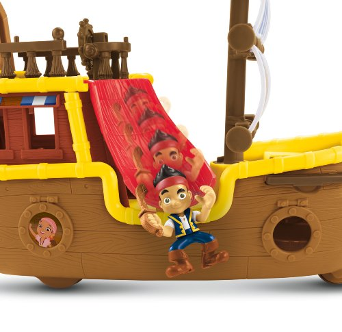 Fisher-Price Jake and The Neverland Pirates - Jake's Pirate Adventure Bucky by Fisher-Price (Image #7)