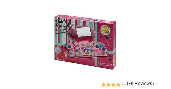 Tachan - Estuche tocador maquillaje (Toys Beamonte PB 28015): Amazon.es: Juguetes y juegos