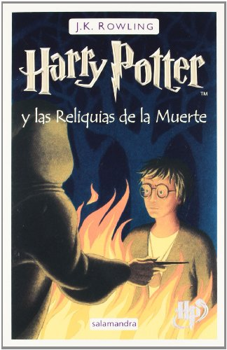 Harry Potter y las reliquias de la muerte (Harry Potter and the...