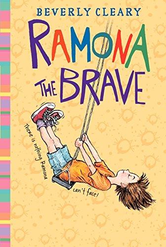 Download Ramona the Brave pdf
