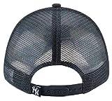 New Era New York Yankees Trucker Hat Adjustable