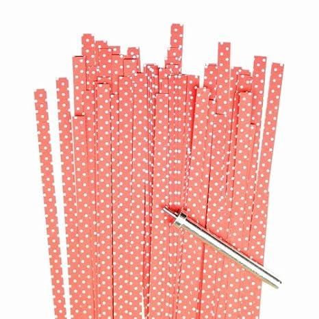 120 g//m2 80 Streifen 15x450mm Karen Marie Klip: Quilling Papierstreifen MIX Rot Muster