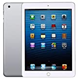 Apple iPad Air 2, 16 GB, Silver,  Newest Version  (Renewed)