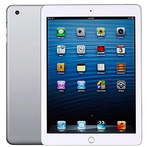 Apple iPad Air 2, 16 GB, Silver,  Newest Version  (Refurbished)
