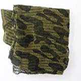 Camouflage Scrim Net 100cm x 100cm par Wildlifephotographyshop