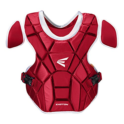 - Easton Adult Mako Fast Pitch Chest Protector