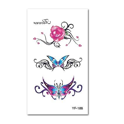 Etiquetas adhesivas para tatuajes, etiquetas adhesivas para ...