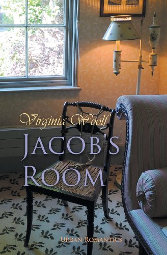 NEW Jacob's Room by Virginia Woolf
