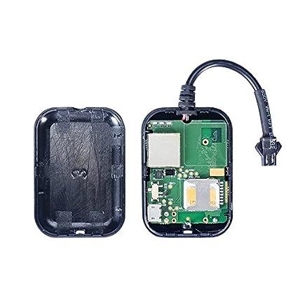 TX-5 Práctico Mini GPS rastreador localizador dispositivo de coche - herramienta de seguimiento anti