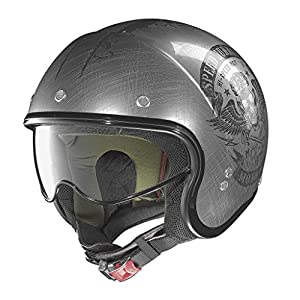 4. Nolan Speed Junkie Adult N21 Street Motorcycle Helmet