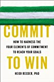 Commit to Win, Heidi Reeder, 1594631336