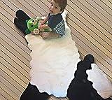 Lamb Nursery Rug, Play Mat, Blanket Or Bed Cover in