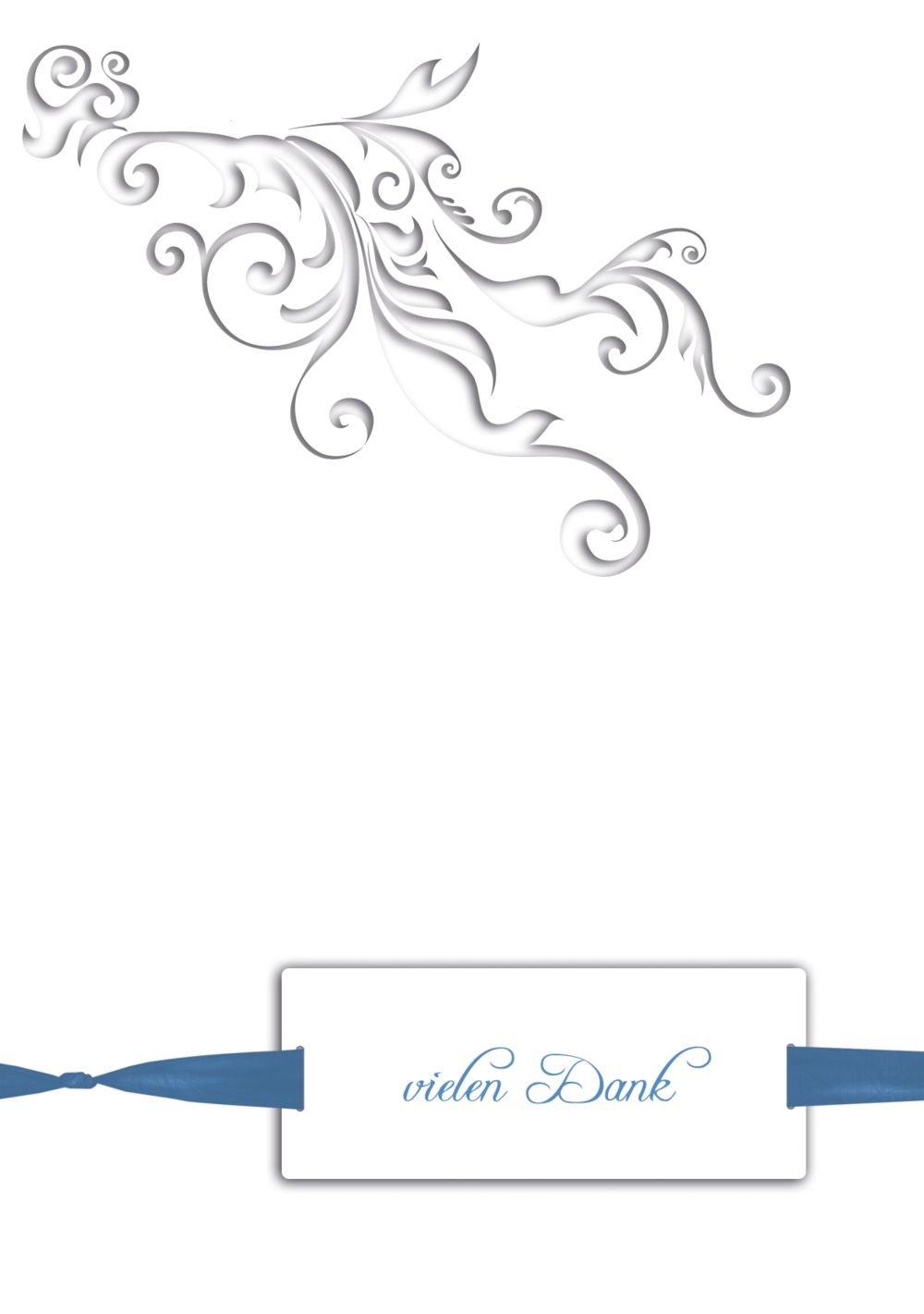 Kartenparadies Danksagung für Hochzeitsgeschenke Hochzeit Dankeskarte loop loop loop label, hochwertige Danksagungskarte Hochzeitsglückwünsche inklusive Umschläge   10 Karten - (Format  105x148 mm) Farbe  DunkelGelb B01N36GTLF | Einzigartig  |  ba62ab