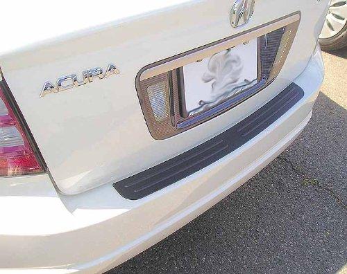 - Rear Bumper Protector Fits 2004 - 2008 Acura TL