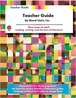 Book In the Year of the Boar & Jackie Robinson (Teacher Guide) (Novel Units)
