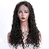 KUN Hair 360 Lace Frontal Wig Human Hair
