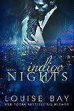 Indigo Nights: (a sexy standalone) (The Nights Series Book 3)