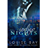 Indigo Nights: (a sexy standalone) (The Nights Series Book 3)