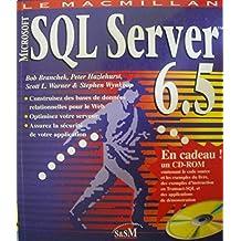 SQL SERVER 6.5 CDROM