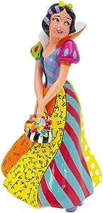 Disney - Britto - 6006082 - Snow White Figurine - 20 cm