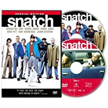 Snatch (Special Edition) (2000)