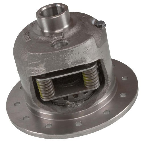Eaton Posi Limited Slip - EATON - POSI LIMITED-SLIP DIFFERENTIAL - FOR 3.73 AND NUMERICALLY HIGHER GEAR RATIOS