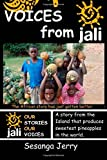 Voices from Jali, Sesanga Jerry, 1492811378