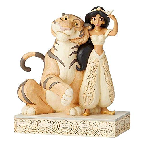 Enesco Disney Traditions by Jim Shore White Woodland Jasmine Figurine