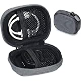 CaseSack case for Golf GPS Like GolfBuddy Voice, Voice 2, Bushnell NeoGhost, Garmin 010-01959-00 Approach G10,Mesh Pouches on