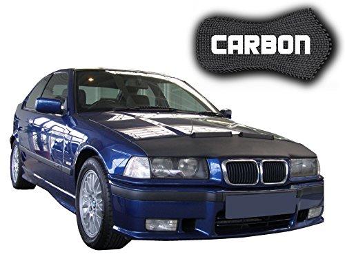 Hood Bonnet Carbon - 9