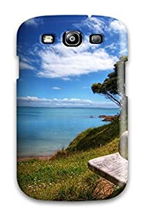 Wonderful Nice Nature Case Cover Skin For Galaxy S3 Phone Case
