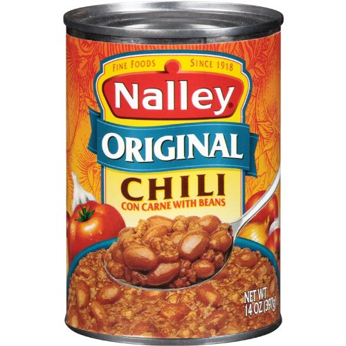 nalley original chili con carne with beans 14 ounce cans pack of 8 buy online in uae. Black Bedroom Furniture Sets. Home Design Ideas