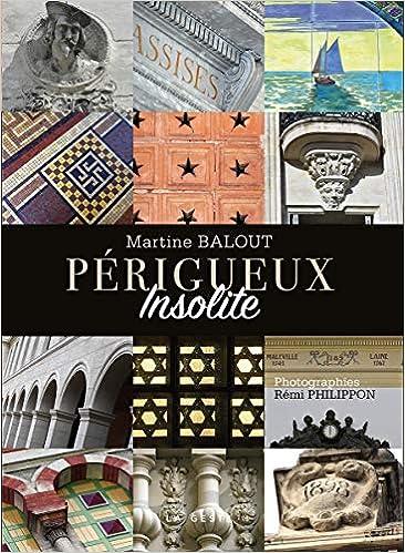 Télécharger Perigueux Insolite EPUB eBook gratuit