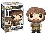 Funko Pop Game of Thrones: GOT - Tyrion Toy Figure